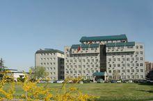 中国音乐学院教学楼